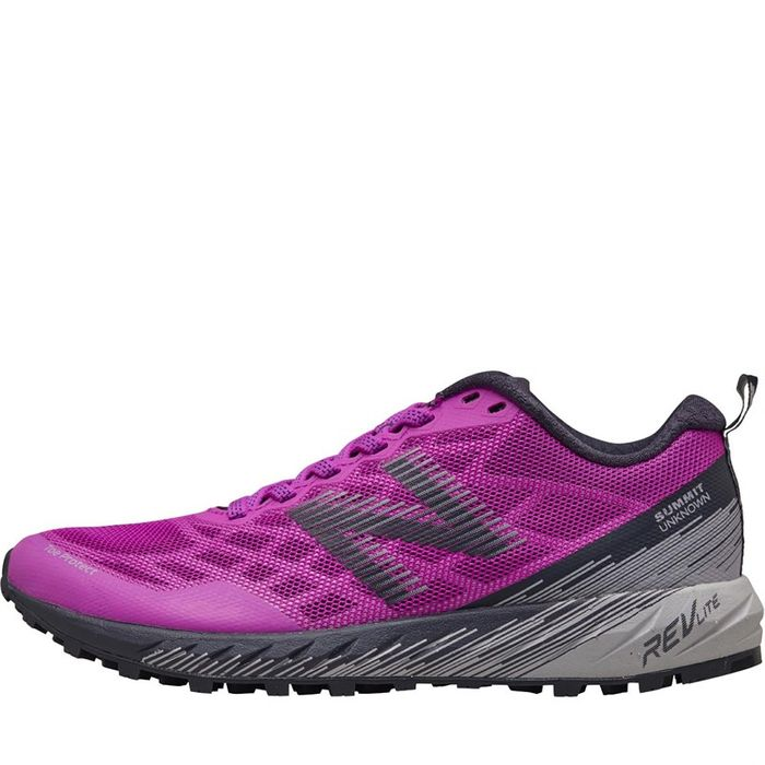 *SAVE £45* New Balance Womens Summit Unknown Trail Trainers Sizes 3 > 8.5