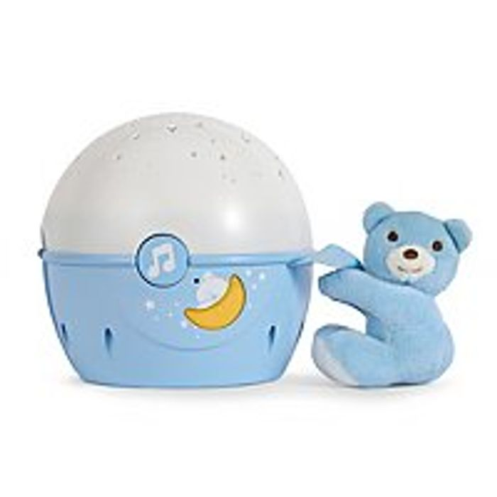 Chicco Next2Stars Projector Blue
