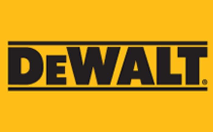 Big Savings on Various Dewalt Tools and Accessories