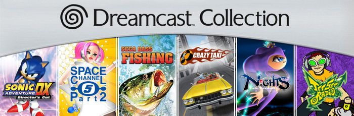 PC Steam Dreamcast Collection £2.99 or Single Games £0.83 Each at Steam Store