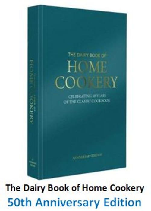 The Dairy Book of Home Cookery - 900 Original Recipes - PLUS 50 New Classics