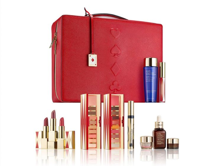 Estee Lauder - Limited Edition Blockbuster Beauty Collection
