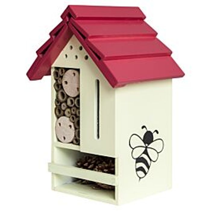 Mansion Garden Insect House