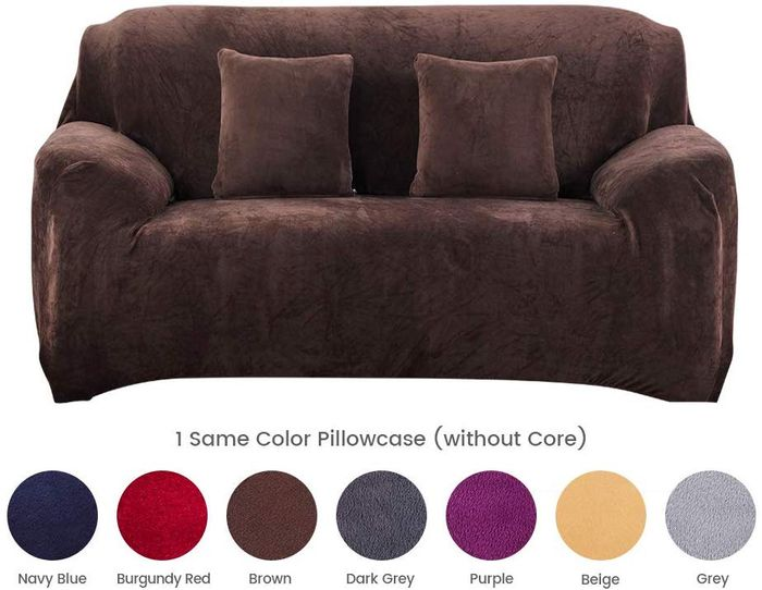 2 Seater Sofa Covers from £4.20 with Code