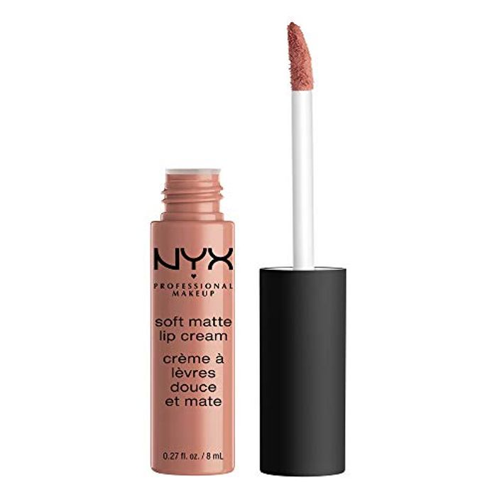 Cheap NYX Professional Makeup Soft Matte Lip Cream, reduced by £7.48!