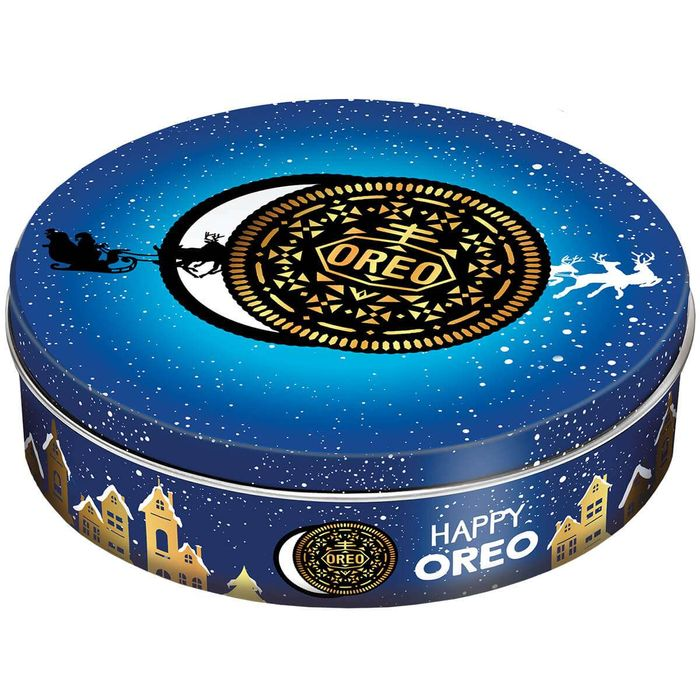 Oreo Biscuit Tin (350g) ONLY £1.50!