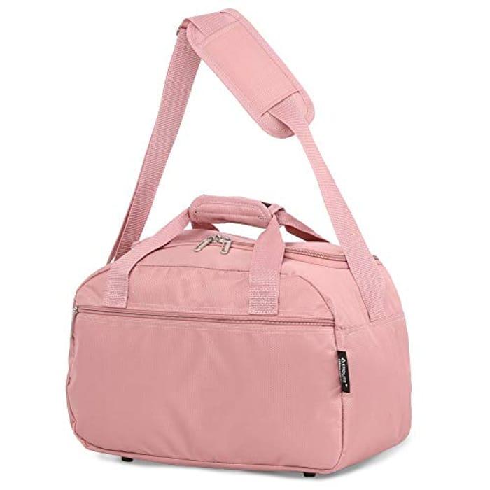 Best Ever Price! Aerolite Ryanair Hand Luggage Cabin Holdall Travel Bag