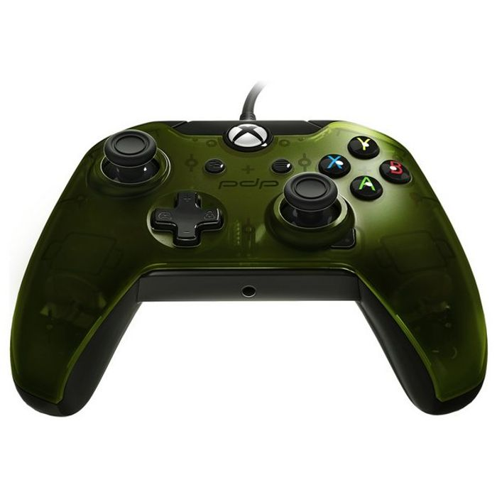 PDP Xbox One Controller - Green