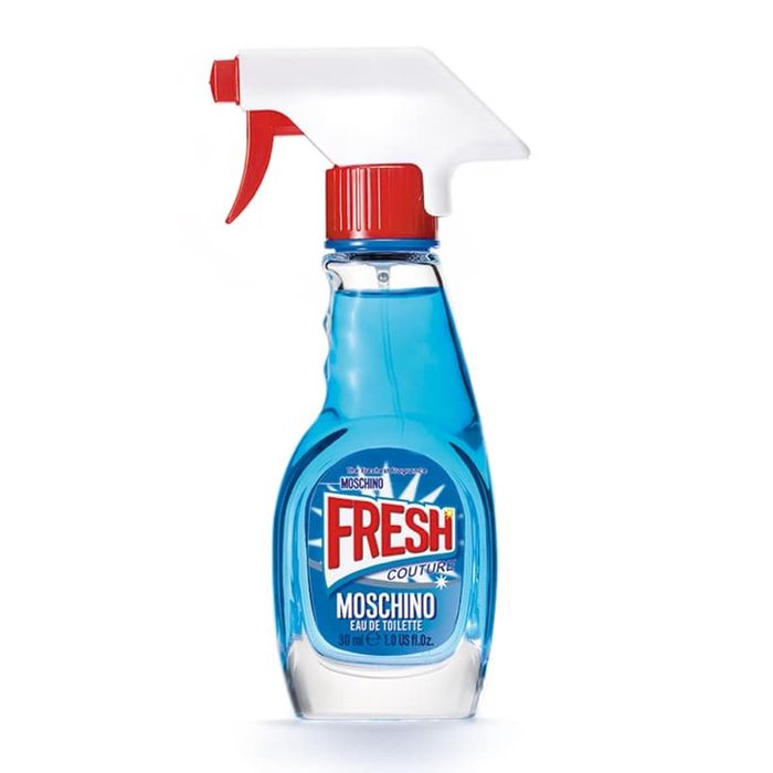Moschino Fresh 100ml EDT £20 in Store at Superdrug (Bradford)