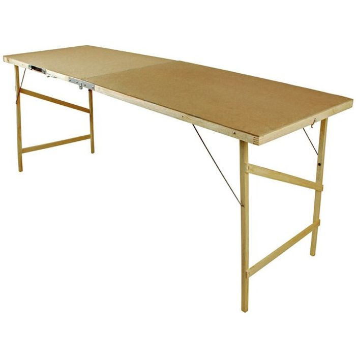 Jodla Decorating & Pasting Table - Save £5