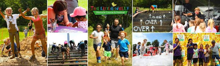 The Little Welly Obstacle Course & Festival, up to 31% Off