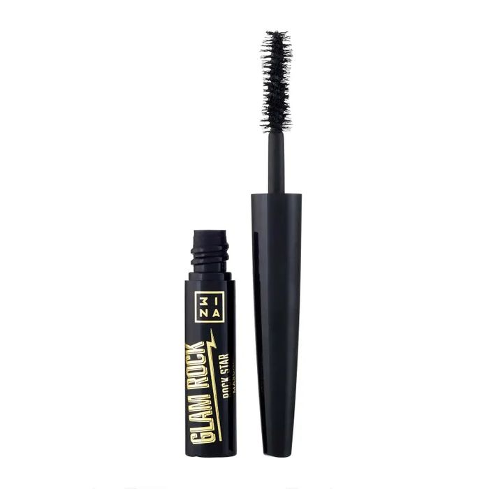 GLAM ROCK Limited Edition Collection by 3INA Rock Star Mascara