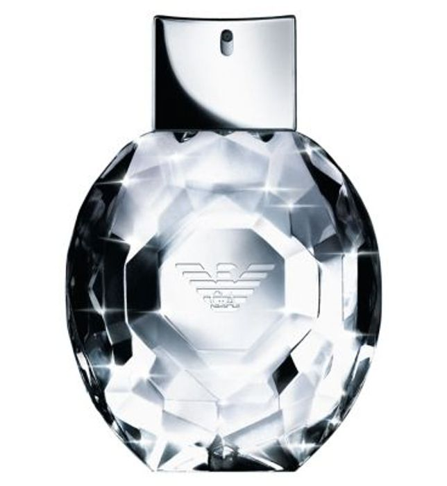 EMPORIO ARMANI Diamonds EDP 50ml at Boots Online and in Store.