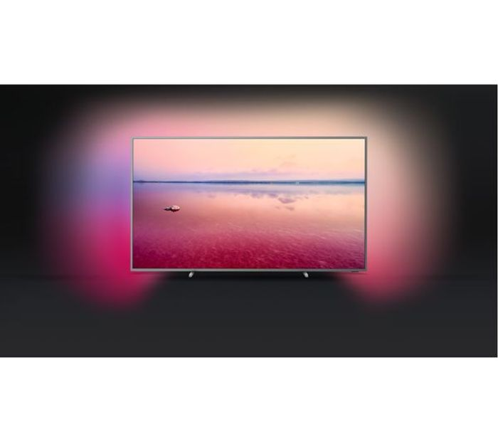 "*SAVE over £590* PHILIPS Ambilight 75"" Smart 4K Ultra HD HDR LED TV"