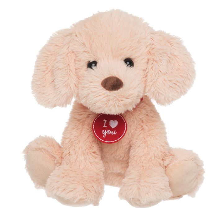 WHSmith Beau the Puppy Soft Toy
