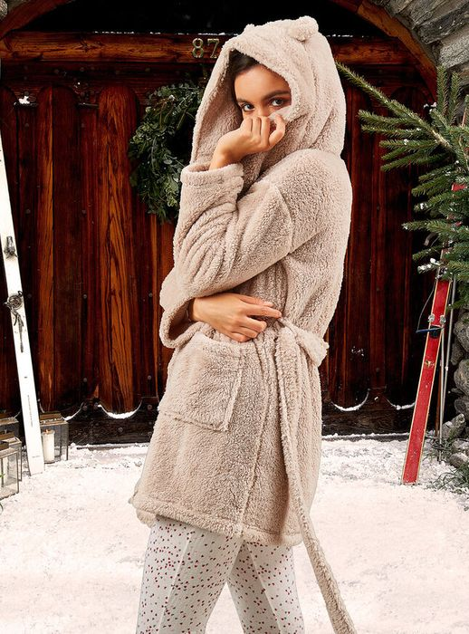 Cheap Teddy Bear Dressing Gown, Only £20!