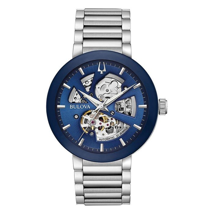 Bulova Futuro Automatic Men's Watch - Save £50!