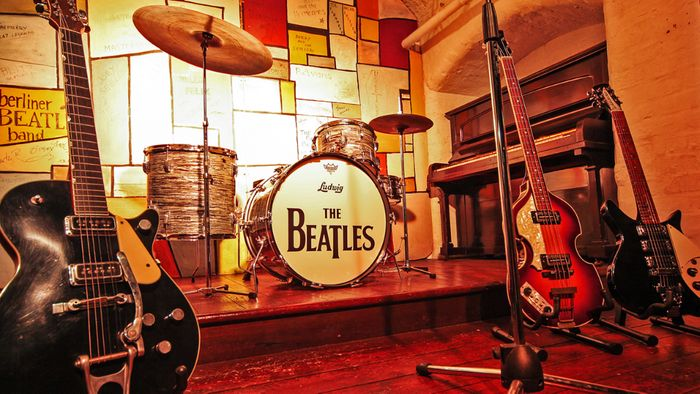CHEAP! 4* Liverpool Stay, Breakfast & the Beatles Story Experience
