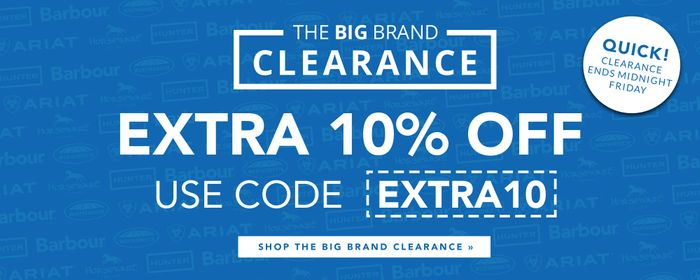 Extra 10% off Clearance at Naylors