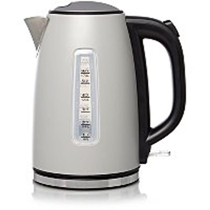 Fast Boil Kettle - Grey