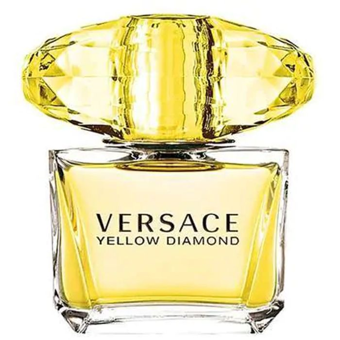 Yellow Diamond Eau De Toilette for Her 90ml - Better Than HALF PRICE!