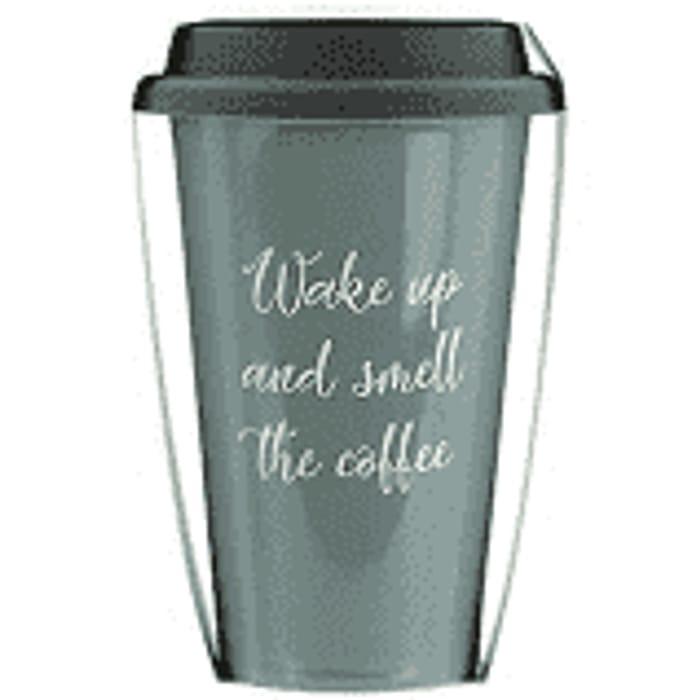 The Roasthouse Travel Mug - Better Than HALF PRICE!