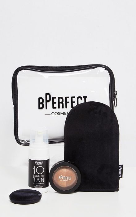 Bperfect Glow on the Go Tanning Travel Kit - Almost HALF PRICE!