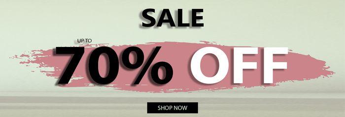 Sale up to 70% off at Select Fashion