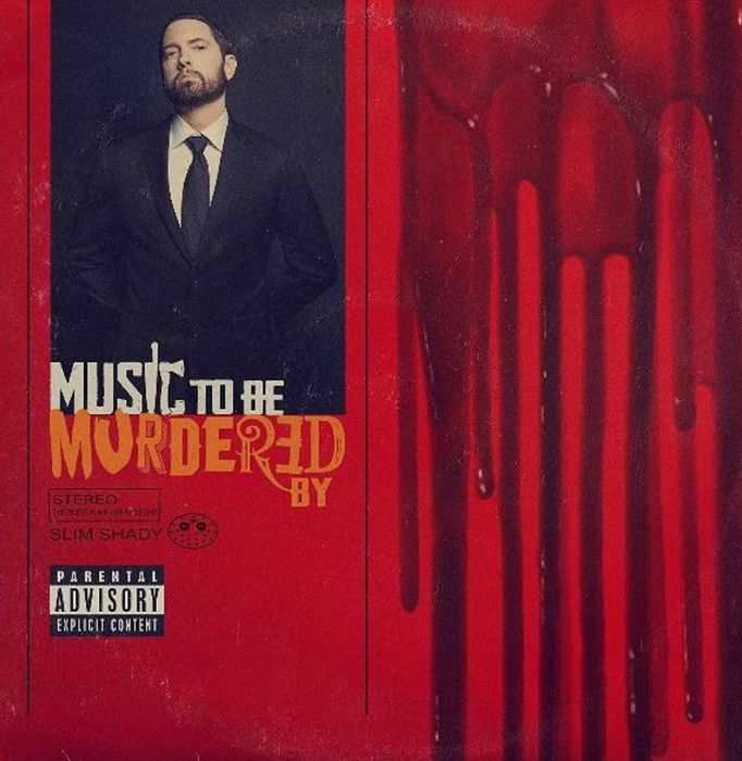 Win Eminems New Album: Music to Be Murdered By