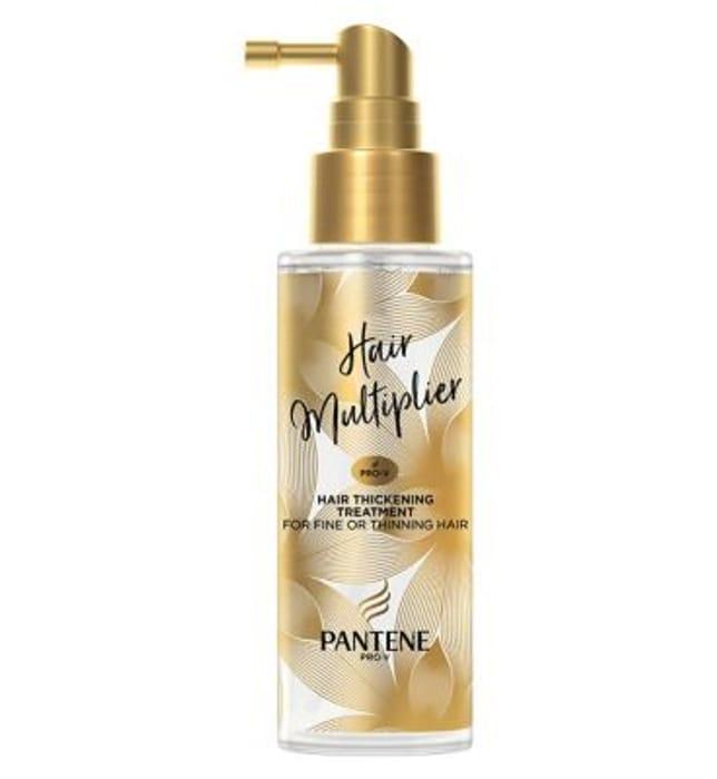 Pantene Pro-v Hair Multiplier Treatment 100ml