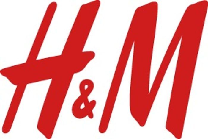 H&M 18% Off
