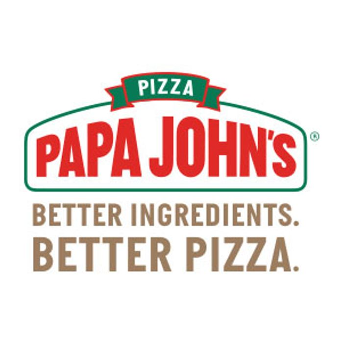 £11.99 for Any Size Pizza Collection Orders at Papa John's