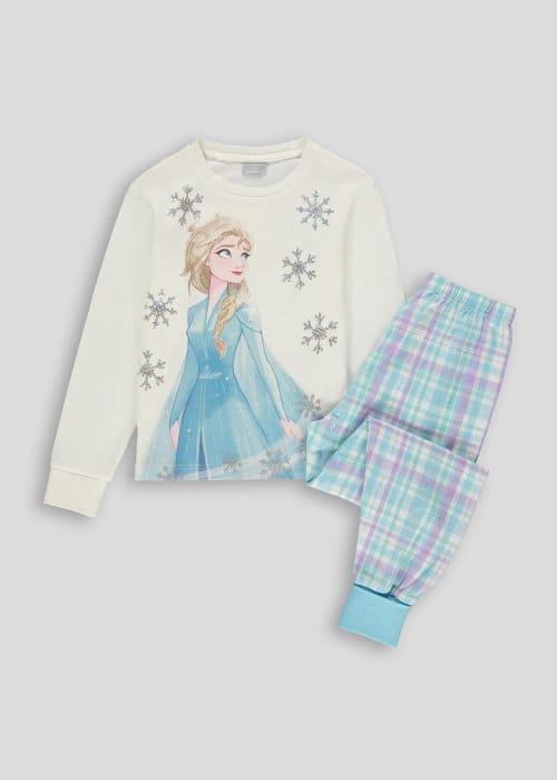 Kids Disney Frozen 2 Elsa Pyjama Set (2-9yrs)