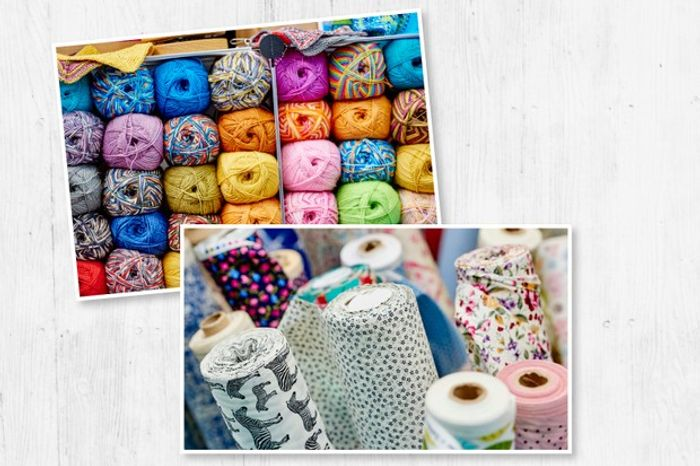 Win a Pair of Day Tickets to the Creative Craft Show, Birmingham This March!