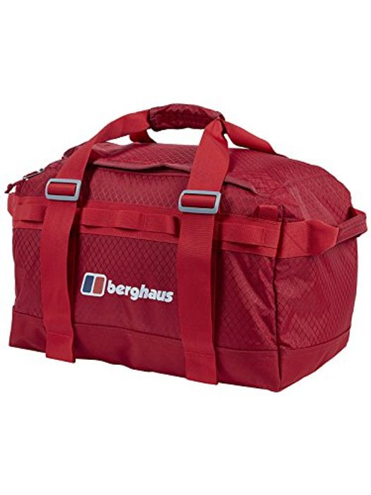 Berghaus Unisex Expedition Holdall 40 Litre