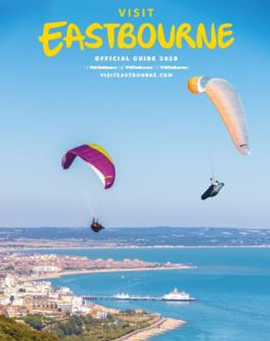 Order Your Eastbourne Holiday Guide