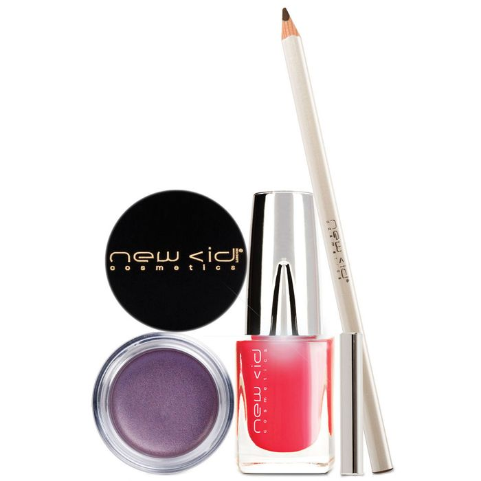 New CID Cosmetics Introductory Gift Set