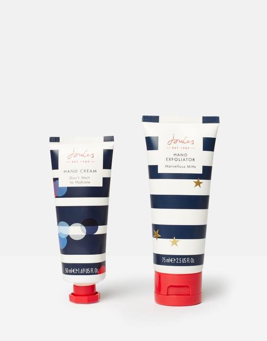 Joules Mini Hand Care Gift Set - STAR GAZING