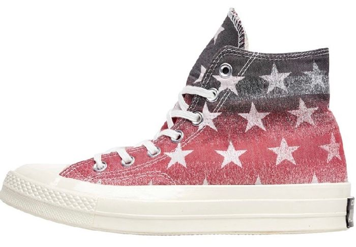 Converse Chuck Taylor All Star 70s Hi Trainers Casino