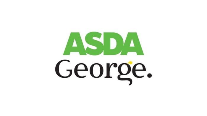 ASDA George Sale Online Now