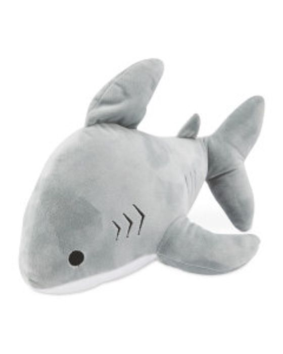 Shark Shaped Cushion 2 Pack Only £9.98