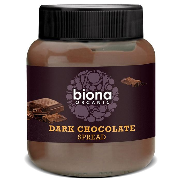 Biona Dark Chocolate Spread (350g)