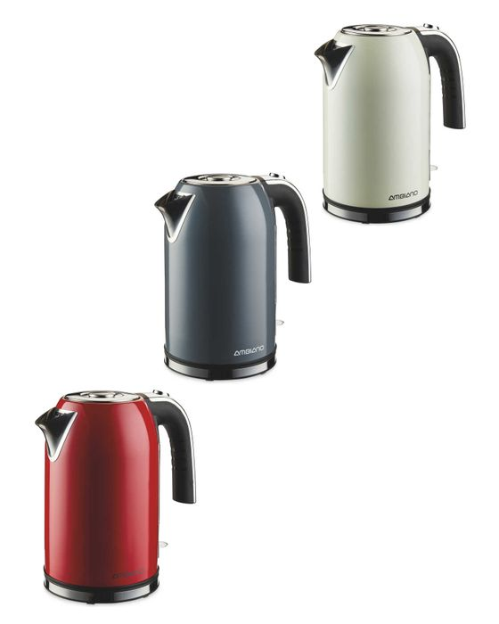 Ambiano Contemporary Kettle at Aldi Only £14.99!