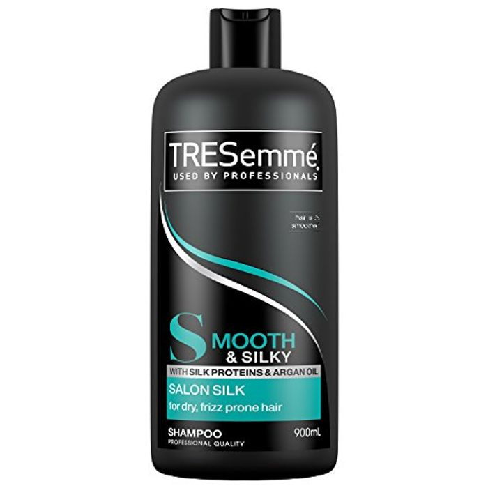 Tresemme Smooth & Silky Shampoo, 900 Ml (Pack of 2)