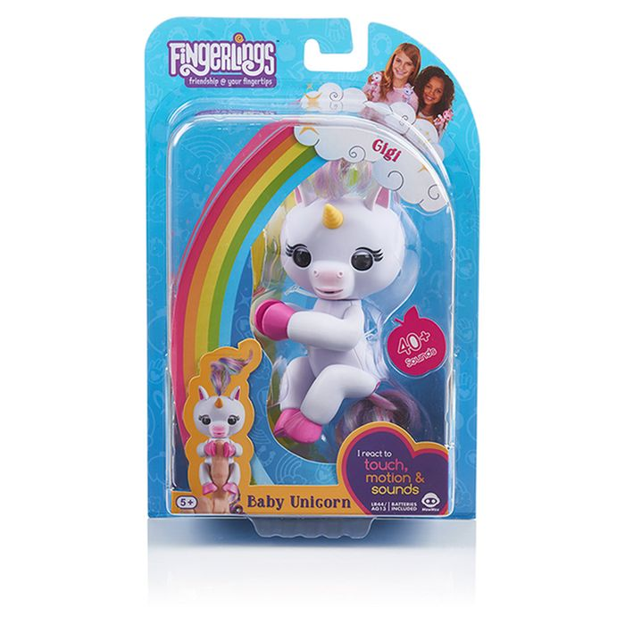 Fingerlings Unicorn HALF PRICE