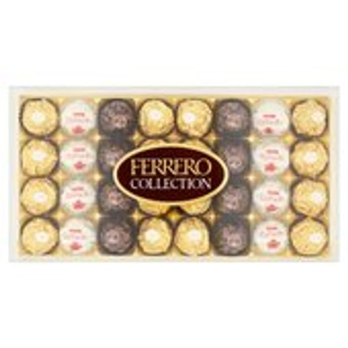 Ferrero Rocher Collection 32 Pieces 359g