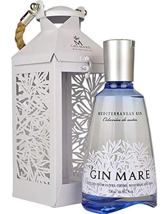 Gin Mare Mediterranean Lantern Gift Set £29.99 Delivered