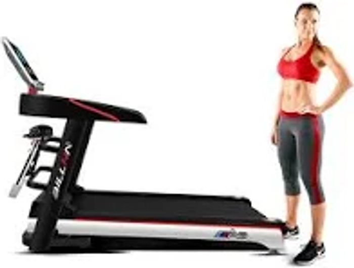 Cheap Billna A6 Foldable Running Machine, Only £199!