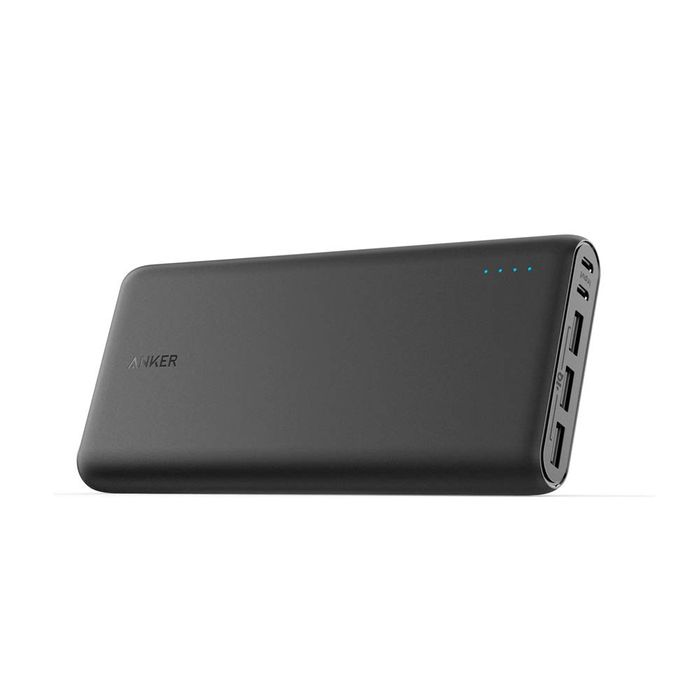 Anker Power Bank, PowerCore 26800mAh Portable Charger
