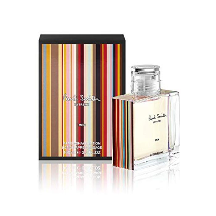 Valentine's Gift? Paul Smith Extreme Aftershave, 100ml